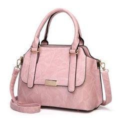 1fbdfce16c78 Fashion Women s Motorcycle Bag Portable Messenger Handbag Shoulder Bag  Fashion Handbags