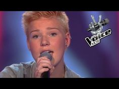 Deniek - Clarity (The Voice Kids 2015: The Blind Auditions) - YouTube