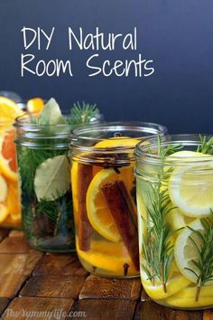 Did room scents