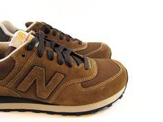 New Balance: Work Wear 574′s  http://www.facebook.com/DressShoesandSneaker