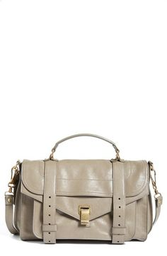 8c8a4c63ac2d Proenza Schouler  PS1 - Medium  Satchel available at  Nordstrom Ily Couture