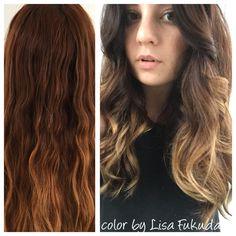 Blonde Soft Ombré Balayage Highlights Corrective Color by Lisa Fukuda @JosephCozzaSalon 77 Maiden Lane Sf Ca 1415 4333030 followme @haircolorbylisa
