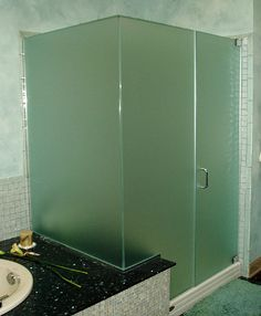 Neo Angle Glass Shower Doors Binswanger Glass Neo Angle shower