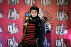 Pauline Etienne, Brussels Film Festival