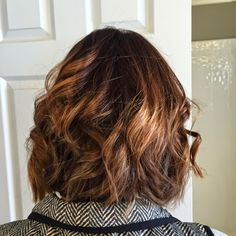 A year ago, I would have never imagined that I would actually cut my hair. I loved my long hair but I was just so tired of taking care of i...