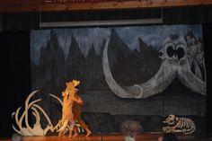Elephant Graveyard Drop by Meeblott.deviantart.com on @DeviantArt