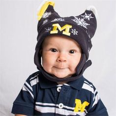 10 Best Baby Clothes Images Baby Michigan Wolverines Babies Clothes