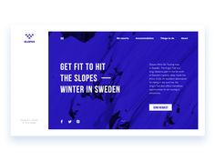 Best Practices for Website Header Design – UX Planet
