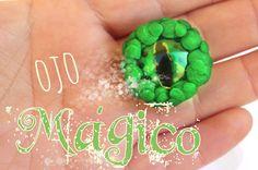 Amuleto mágico de #Dragón