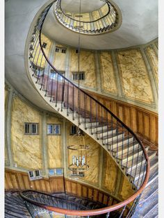 marvelous staircase