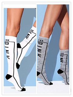 fb9d3771b37d5 78 Best V.S. Socks images in 2016 | Socks, Victoria secret pink ...