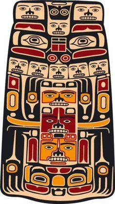 Haida Haida Source by morningstar4345 The post Haida appeared first on Elwood Kennels. Arte Haida, Haida Art, Haida Gwaii, Pacific Coast, Pacific Northwest, Inuit Art, Tlingit, Native Design, Native American Artists
