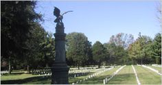 TENNESSEE (Murfreesboro) - Stones River National Battlefield will be investigated by the Rutherford County Paranormal Investigator Team on National Ghost Hunting Day.  HAUNTED HISTORY:  Stones River Battlefield is said to be the most haunted place in Murfreesboro. A Headless Horseman is said to be the ghost of Lt. Col. Julius P. Garesche, who died near the railroad line just past the current site of Stones River National Cemetery.