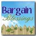 Bargain Blessings – Coupons Deals and more to help you save like you never have before!