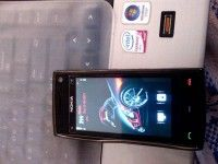 Nokia X6 16Gb With Full Accessories – Lahore