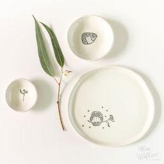 Littlies collection ~ gift set ~ boobook owl