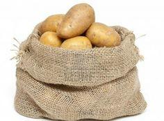 Le truc le plus facile pour éplucher une pomme de terre
