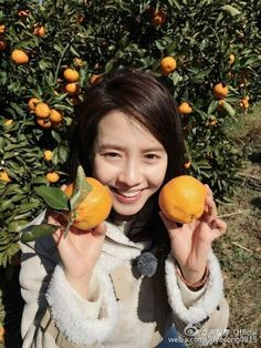 03.28.15 weibo update - 봄이 왔어요!! 여러분...
