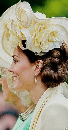 Kate Middleton Hats, Kate Middleton Prince William, Prince William And Catherine, William Kate, Duchess Kate, Duchess Of Cambridge, Windsor, Royal Hairstyles, A Royal Affair