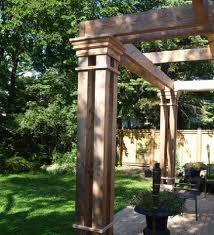 Love this Pillar design!