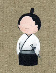 Toile originale Kokeshi à broder et à coudre - ISBN : 9782915667738 Les kokeshis sont de petites poupées japonaises, traditionnellement en bois. Sylviane Joseph a réalisé des tableaux autour de cet univers et Cécile Pozzo di Borgo les a adaptés à la broderie pour vous. Elles vous proposent donc une trentaine de projets brodés au point de croix et aux points spéciaux. Découvrez le Japon à travers les kokeshis et brodez un univers candide et élégant http://aziliz-creation.alittlemercerie.com
