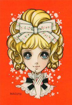Feh Yes Vintage Manga - Takahashi Macoto Manga Drawing, Manga Art, Manga Anime, Anime Art, Japanese Illustration, Manga Illustration, Illustrations, History Of Manga, Coloring Book Art