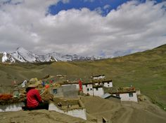 Spiti: 10 experiences that will take your breath away!