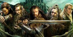 Confira o novo trailer de Hobbit: A Batalha dos Cincos Exércitos
