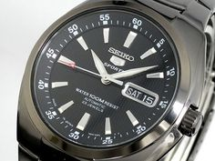 Seiko 5 Sports Men's Automatic SNZD49J1 - BEST QUALITY WATCHES