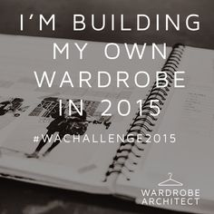 Wardrobe Architect 2015!