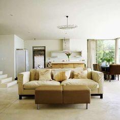 Saiba quais são as melhores cores para cada ambiente da sua casa