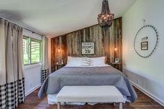 We Can't Take Our Eyes Off This New Blogger-Designed Cabin in Tennessee   - CountryLiving.com