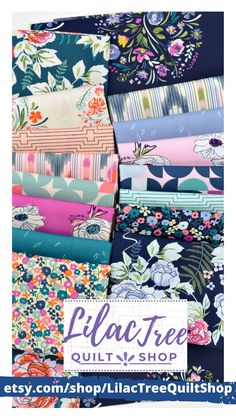 Lilac Tree, Tree Quilt, Quilts, Sewing, Art, Dressmaking, Art Background, Couture, Quilt Sets