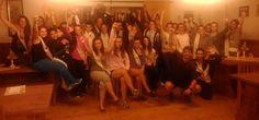 adaptační kurz 3. - 5.9.2014