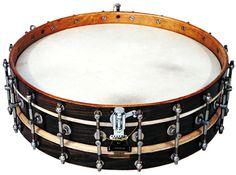 Concert Snare Drum