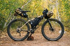 Bikepacking Routes, Gear, Inspiration - BIKEPACKING.com