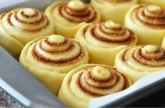 Our Gourmet Recipes: Cinnabon Cinnamon Recipe