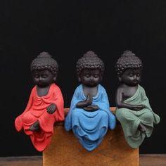 Small Buddha Statue Statuette Yoga Decor Ceramic Handicrafts Ornaments Home Cute Material: ceramic. Small Buddha Statue Statuette Yoga Decor Ceramic Handicrafts Ornaments Home Cute. Buddha Wall Art, Buddha Decor, Buddha Painting, Baby Buddha, Little Buddha, Gautama Buddha, Buddha Meditation, Yoga Dekor, Budha Statue