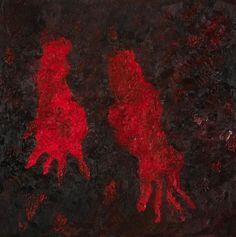 Hände (2013) by Armando