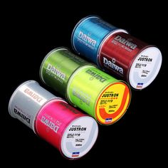 2.55$ (More info here: http://www.daitingtoday.com/hot-salell-fishing-line-500m-monofilament-strong-quality-color-nylon-fishing-line-8lb-10lb-12lb-16lb-20lb-25lb ) Hot Salell!! fishing line 500m Monofilament Strong Quality Color Nylon Fishing Line 8LB 10LB 12LB 16LB 20LB 25LB for just 2.55$