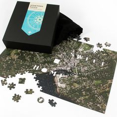 Wooden Puzzle 2MM