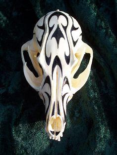 Gray Fox Tribal 01