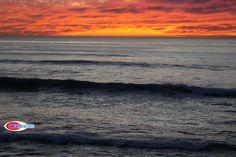 windansea beach san diego   Sunset at Windansea Beach La Jolla San Diego