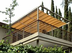 Slide Wire Canopy | Superior Awning | Southern California