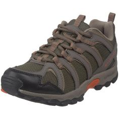 f374a1ed95f1 Columbia BY3156 Kaibab Lace-Up Hiking Shoe (Little Kid Big Kid)