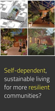 """Ever thought about living in a treehouse? What are your thoughts on the """"luxury of self-dependence""""? 'Taru Vaas', which is Hindi for treehouse, is envisioned as a self-sustaining oasis in the urban concrete jungle. It's architecture bio-mimicking a tree that can grow, make its own energy, food and support life around it. #NewEuropeanBauhaus #EUGreenDeal #SustainableLiving #ArchitectureLovers #UrbanDesign #HomeFarming #Cohesion 📸 Taru Vaas / © Arijit Patra"""