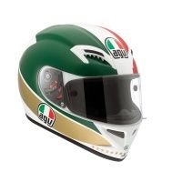 NOVEDAD 2012: Casco Agv Grid, adecuado para la conducción de una moto deportiva/street/turismo tanto en ciudad, carretera o circuito