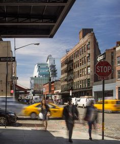 What to Do in NYC's Meatpacking District. - Dujour