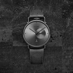 Introducing Baume: The Latest Entry-Level Watch Brand From Richemont Watch Releases Latest Watches, Watches For Men, French Signs, All Black Everything, Entry Level, Make Time, Inspirational Gifts, Watch Brands, Recycled Materials