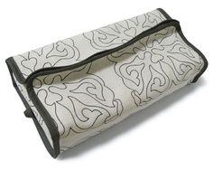 型紙いらずの ティッシュBOXカバーの作り方|ソーイング|編み物・手芸・ソーイング | アトリエ